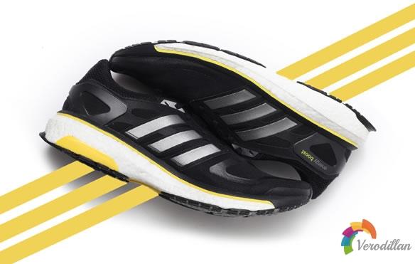 革命的呼声-Adidas energy boost跑鞋进化论