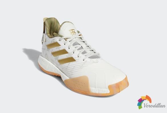 后麦迪时期的缩影-Adidas TMAC Millennium新鞋曝光