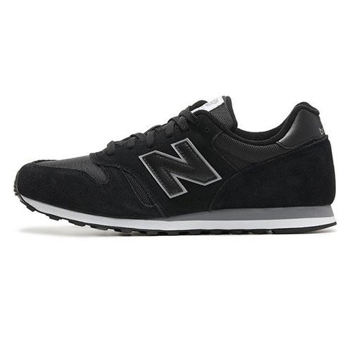 新百伦ML373BBK男女跑步鞋