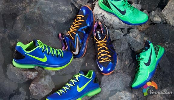 季后赛超级英雄-Nike ELITE系列三大战将