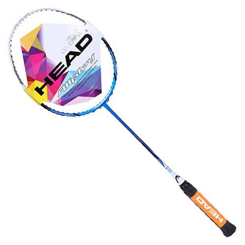 海德NANOENGINE P37智能羽毛球拍