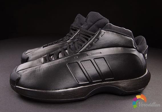 逝去的记忆-Adidas THE KOBE 2实战测评