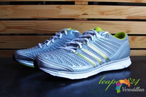 线条感十足-Adidas CC Regulate细节深度解读