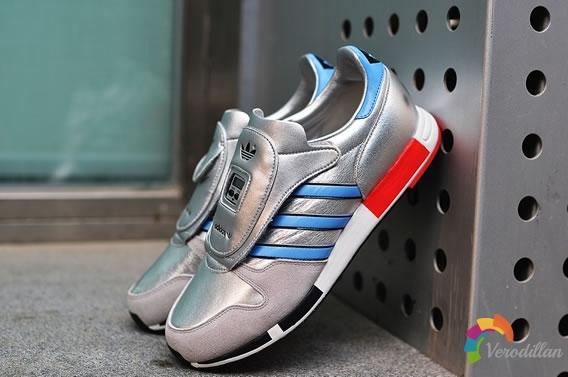 1984年的问候-Adidas Micropacer智能跑鞋简评