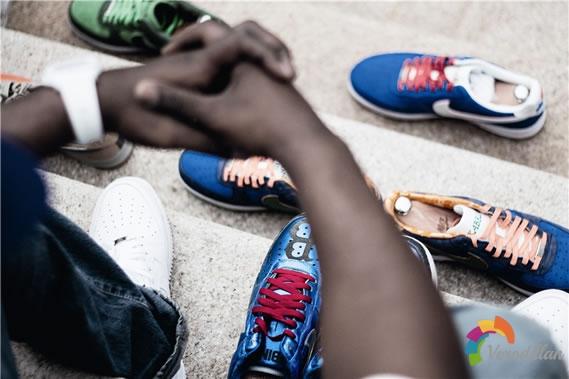 情系布鲁克林-DJ Clark Kent独到的球鞋哲学