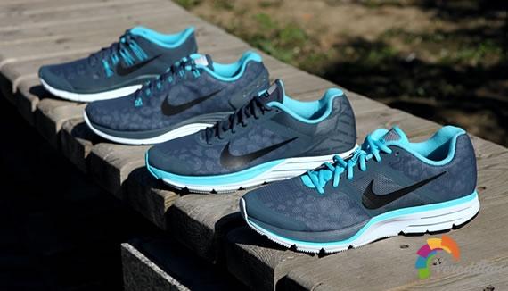 冬季首选-Nike Flash Pack系列冬季跑鞋简析