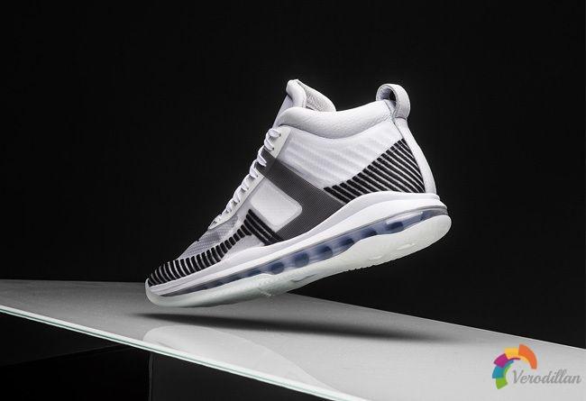 联名产物-Nike Lebron Icon值不值得买