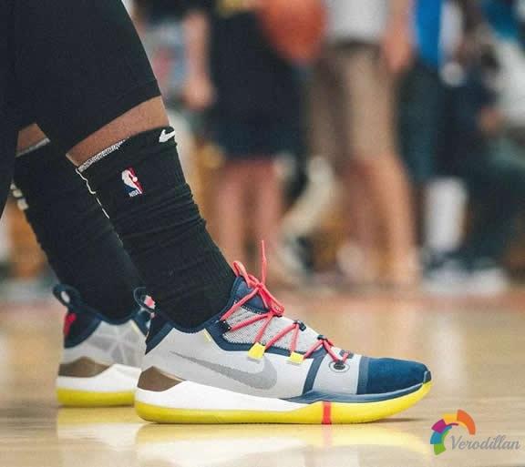 [简评]Nike Kobe AD全新鞋款怎么样