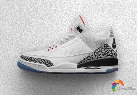 [球鞋预测]Air Jordan 33设计特点简析