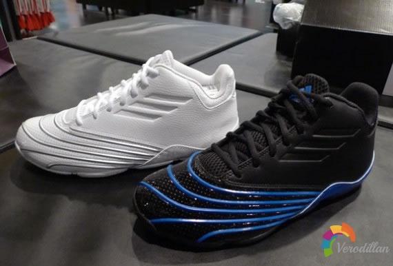 新老交替-浅谈Adidas T-MAC复刻系列