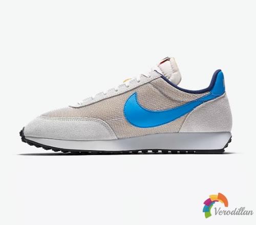 首款Nike Air气垫跑鞋-Nike Air Tailwind 79简析