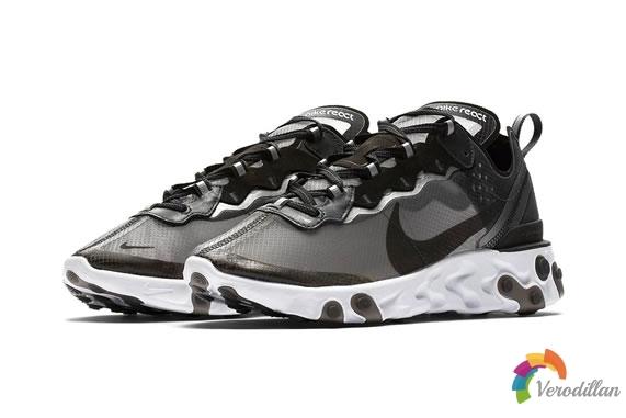命运的安排-Nike React Element 87简析