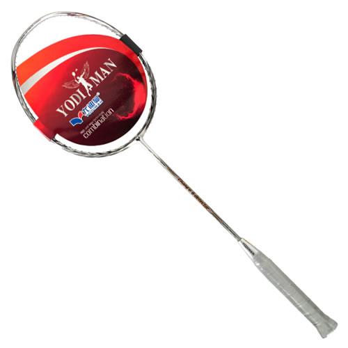 尤迪曼钛合金6S羽毛球拍