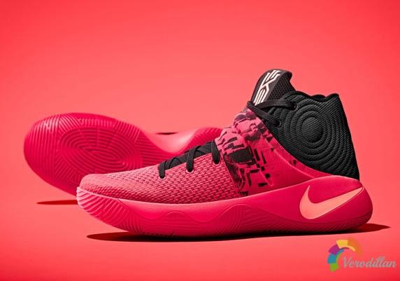 脚踝终结者-Nike Kyrie 2实战测评