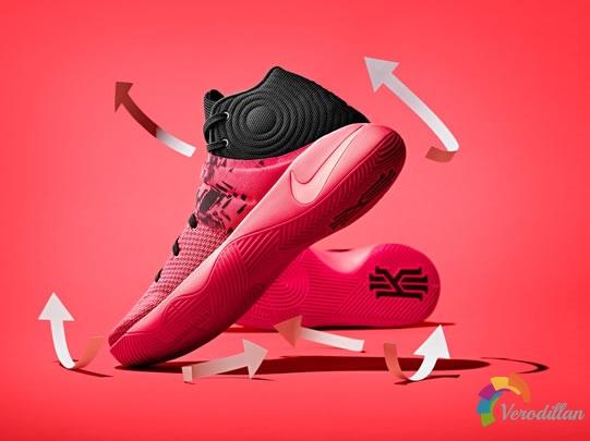 [鞋评专辑]Nike Kyrie 2测评专题