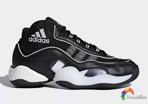 迎接新生-Adidas Crazy BYW 98简析