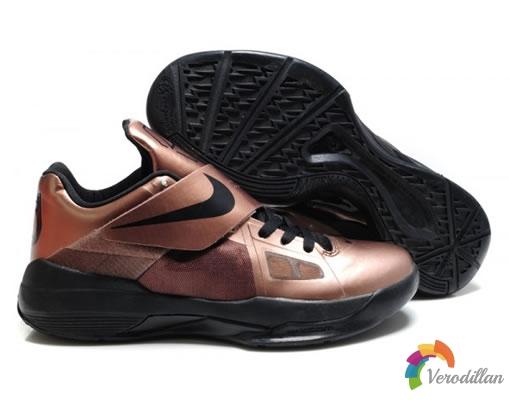 雷神之锤-Nike Zoom KD 4深度测评