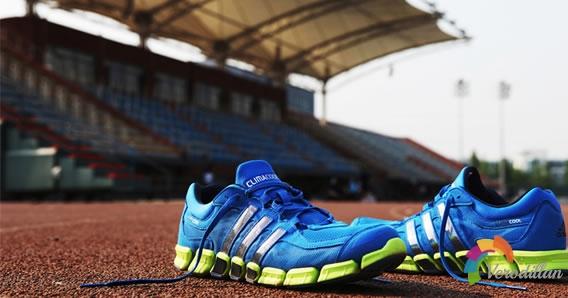畅跑无限-Adidas CC Fresh Ride深度测评