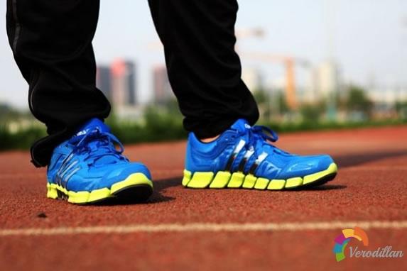 畅跑无限-Adidas CC Fresh Ride深度测评图3