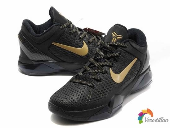 坚如磐石-Nike Kobe VII System Elite深度测评