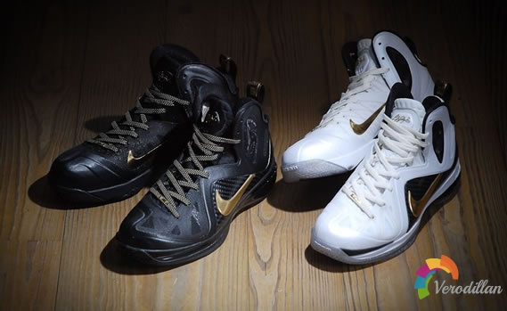 超强抓地-Nike LeBron 9 P.S. Elite深度测评