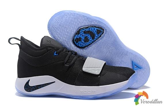 耐克Nike PG 2.5开箱简评