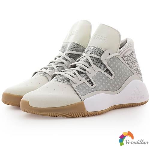 [购买建议]Adidas Pro Vision值不值得买