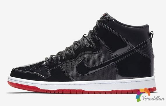 [购买建议]Nike SB DUNK HIGH bred值不值得买