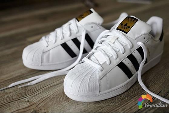 经典贝壳头-Adidas superstar详细拆解