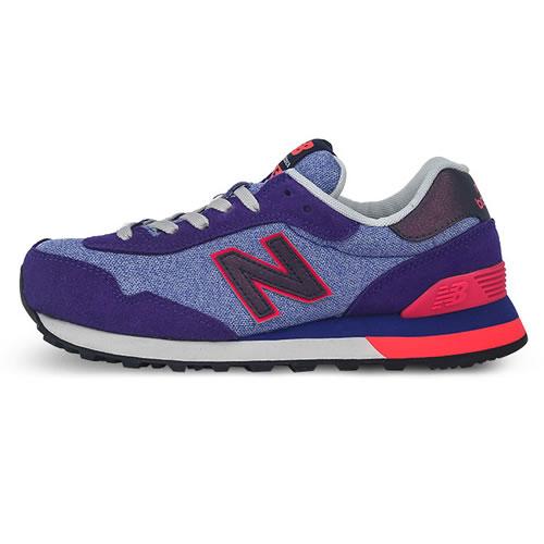 新百伦WL515RTC女子跑步鞋