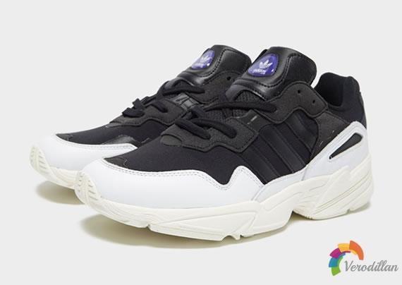 九六黄金一代-Adidas Originals YUNG 96简析