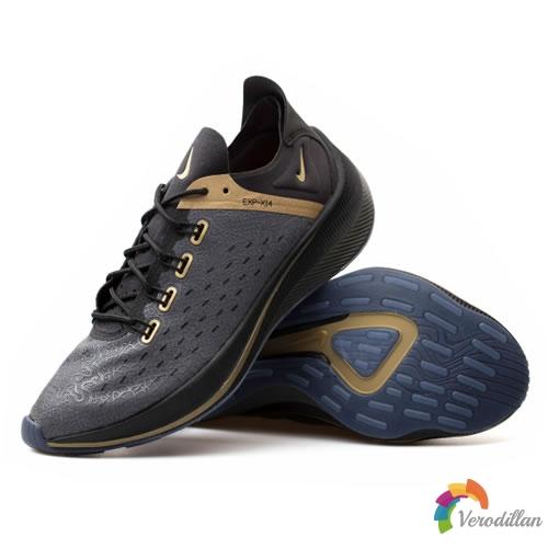 龙的传人-Nike EXP-X14 CR7简析
