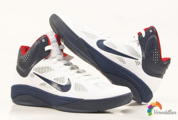 中规中矩-Nike Zoom Hyperfuse细节深度解析