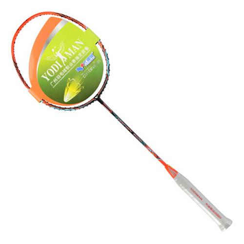 尤迪曼G003羽毛球拍