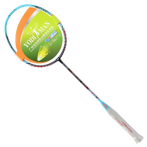 尤迪曼G005羽毛球拍