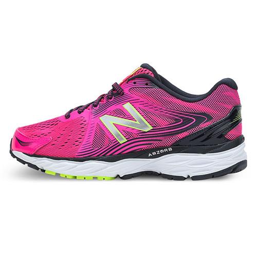 新百伦W680LL4女子跑步鞋