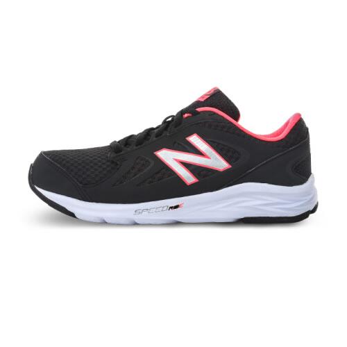 新百伦W490LB4女子跑步鞋