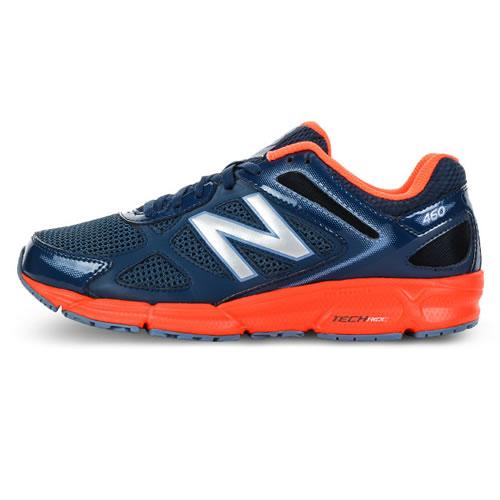 新百伦W460LB1女子跑步鞋