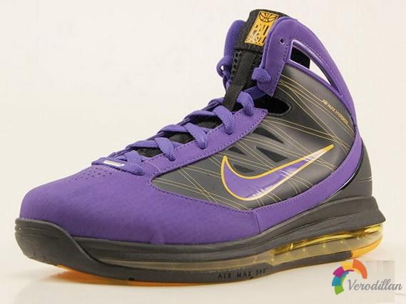无主战靴-Nike Air Max Hyperize细节深度解析