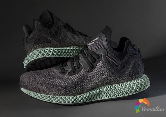 [购买建议]Adidas Alpha EDGE 4D值不值得买