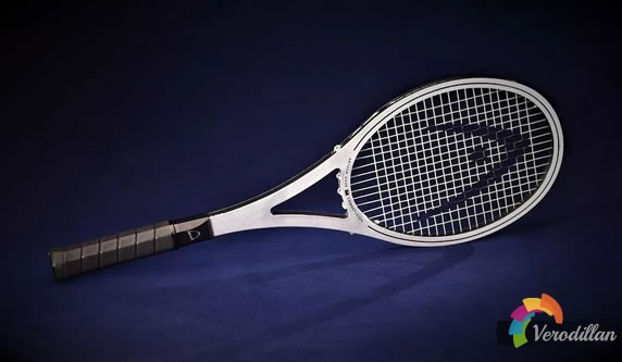 Head Arthur Ashe Competition Series网球拍的故事