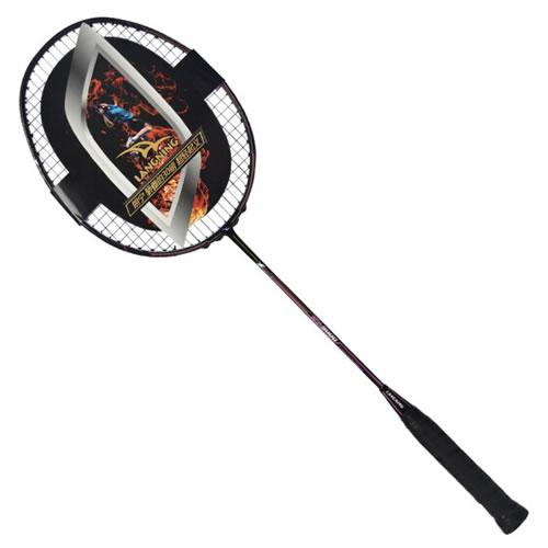 朗宁WOVEN9000羽毛球拍