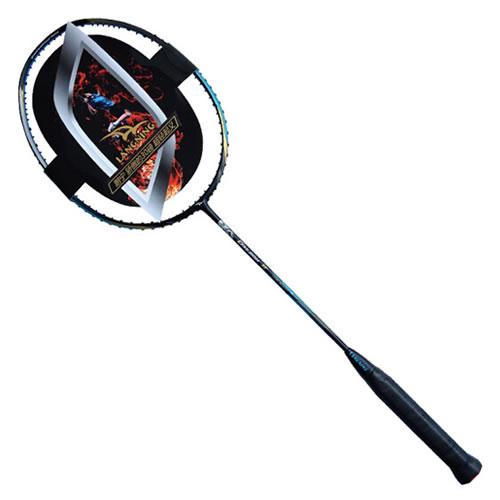 朗宁中国龙2代羽毛球拍