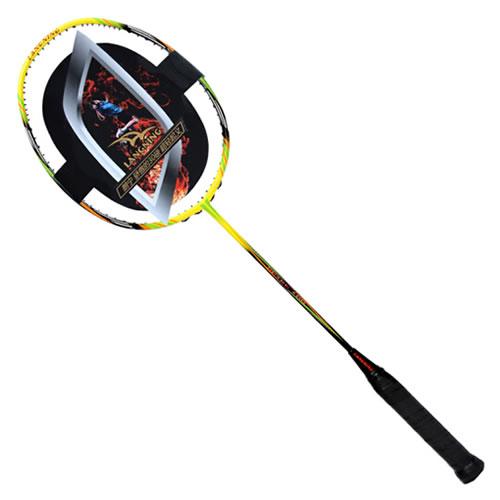 朗宁SPIKE100(尖锋100)羽毛球拍