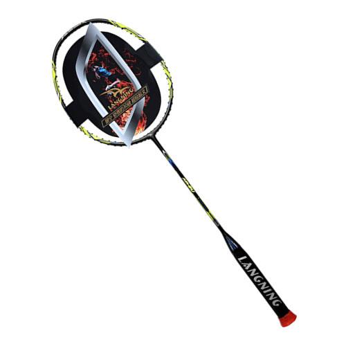 朗宁AIR-8U羽毛球拍