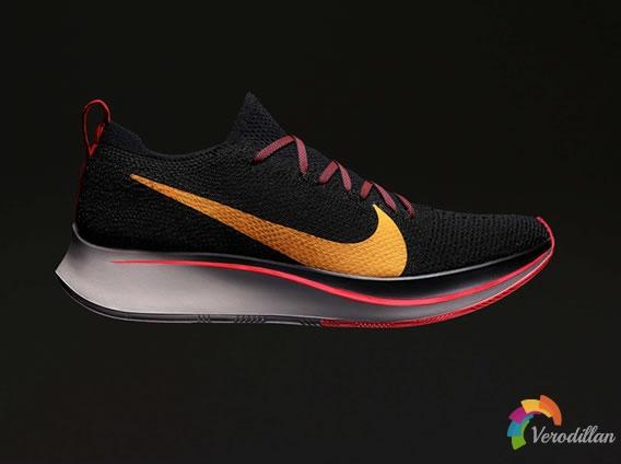 疾速之鞋-Nike Zoom Fly Flyknit跑鞋简析