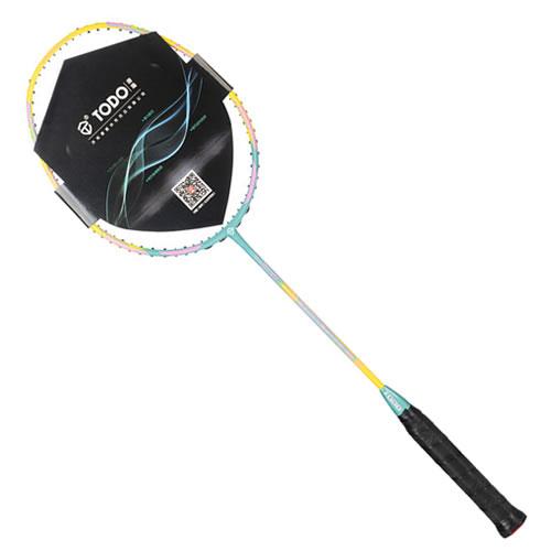 唐盾TODO-5羽毛球拍
