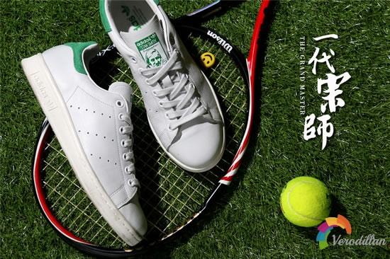 历史传承-Adidas Stan Smith系列