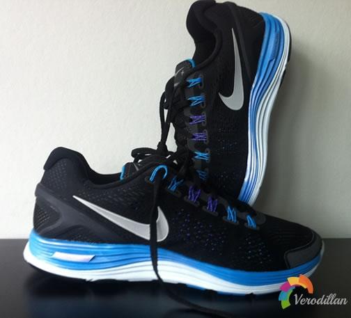革命跑鞋-Nike LUNARGLIDE 4跑鞋深度测评