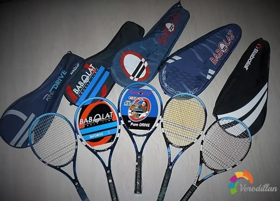 后来居上-Babolat Pure Drive网球拍的故事